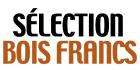 Sablage de planchers Sélection Bois Francs