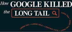 Comment Google tue la longue traine