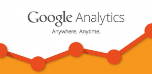 Application Android de Google Analytics