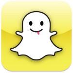 Snapchat, le réseau social de l'éphémère.
