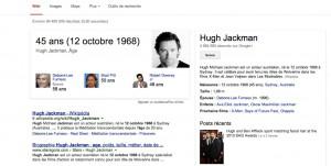 Google Hummingbird nouveautés