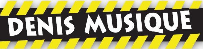 Denis musique