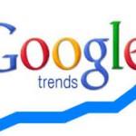 Utilisation de Google Trends en temps réel pour sa campagne PPC