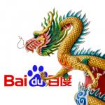 Référencement Baidu Chine