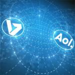 Partenariat entre Bing et AOL