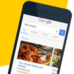 Rich Cards : Nouveau type de données structurées sur Google
