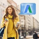 L'extension AdWords Click-to-message et l'utilisation des textos au Québec
