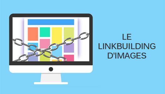 Linkbuilding des images