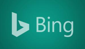 Bing et trafic local