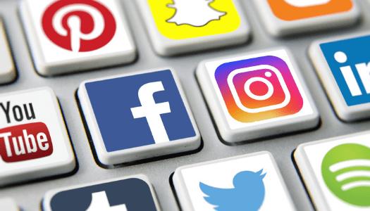 Tendance médias sociaux