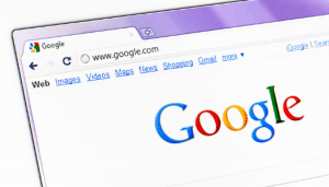 Google indexe passage