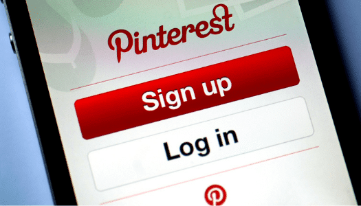 SEO Pinterest - affluences.ca