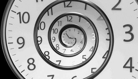 Temps pour le référencement