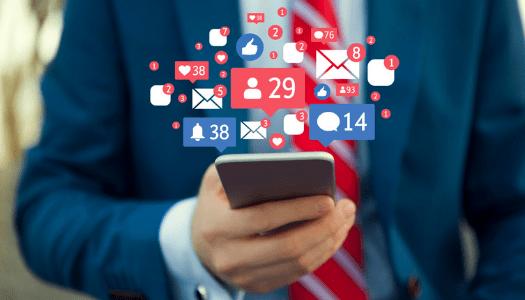 Social Selling - Affluences.ca