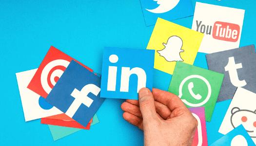 Médias sociaux entreprises