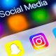 Différence entre Snapchat et Instagram