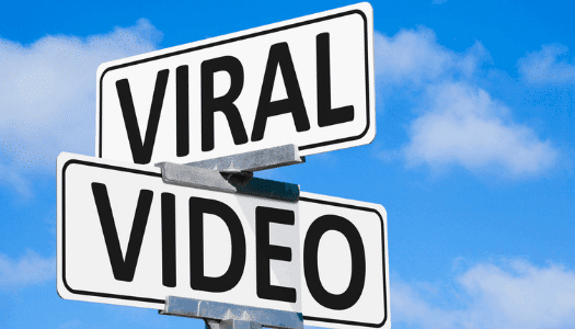 Vidéo virale