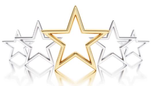 SEO - Contenu de qualité 5 étoiles